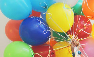tips verjaardagsfeest organiseren