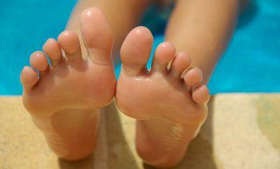 tips voor mooie voeten