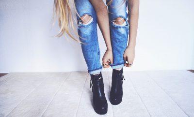Spijkerbroek wassen tips