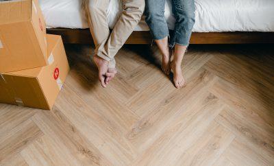 Tips uitkiezen ondervloer