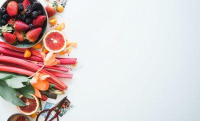 vitamines en gezond leven