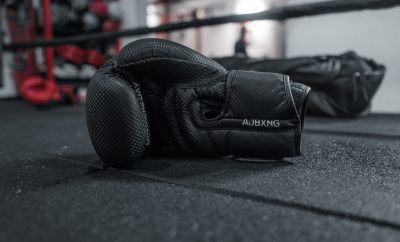 Basistechnieken boksen
