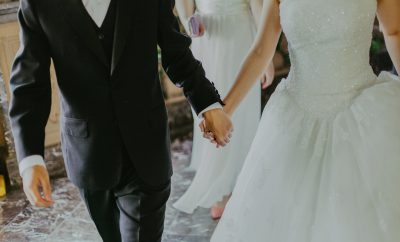 Onvergetelijke bruiloft organiseren