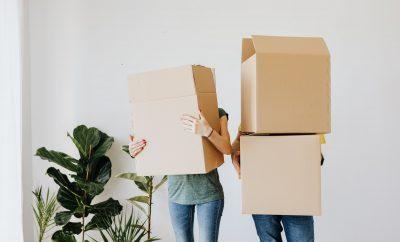 Huis ontruimen na echtscheiding