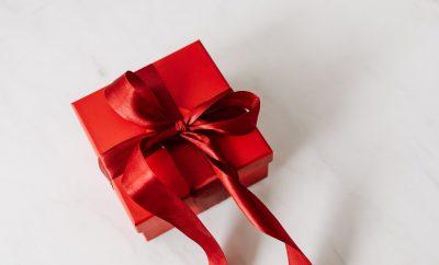 Cadeaus jarige