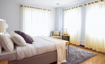Slaapkamer renoveren