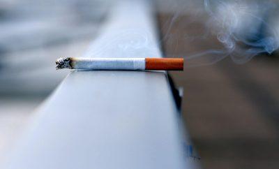 alternatief roken